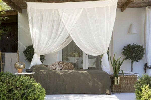 Bambulah Mosquito Net Bedjo