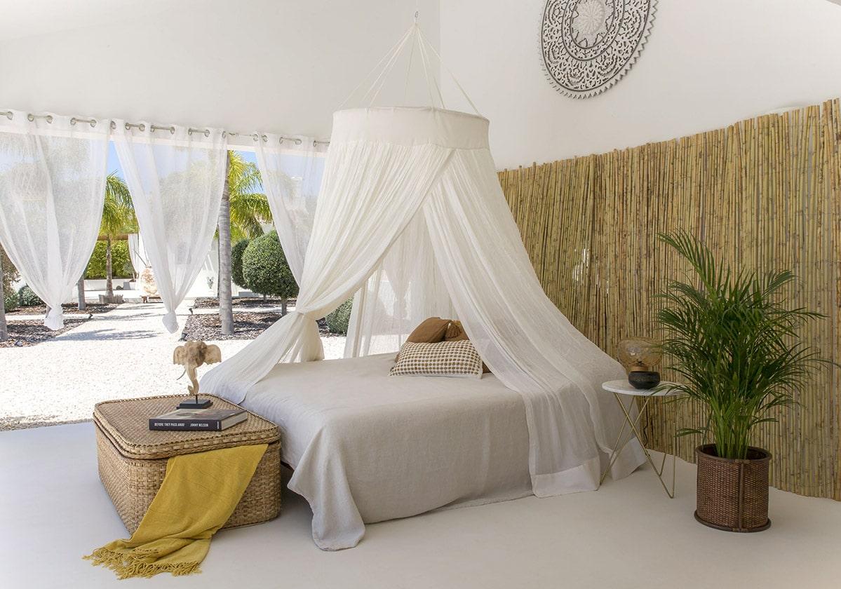 Bambulah Mosquito Net Mentari