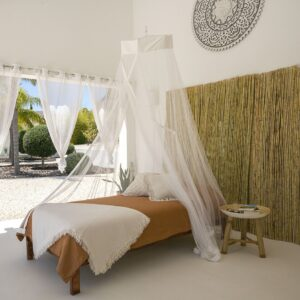 Bambulah Bed Canopy Single Bed Ayu