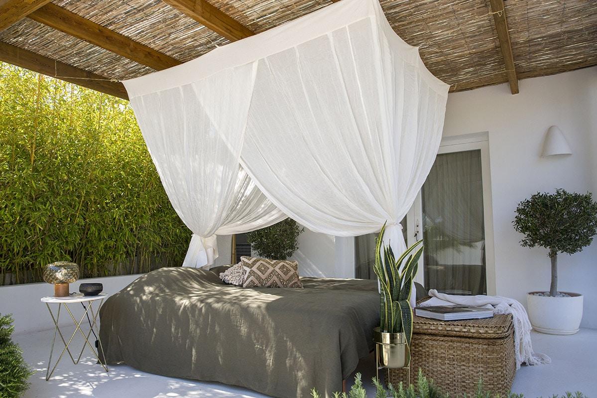 Sanggah Mosquito Net