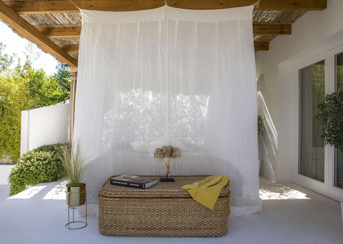 Bambulah Mosquito Net Kasna