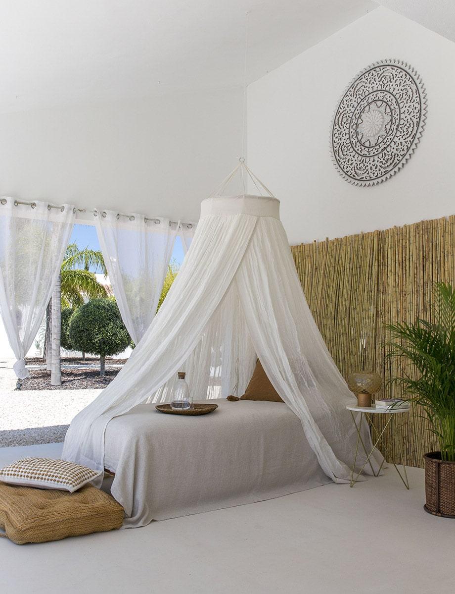 Bambulah Mosquito Net Dimas