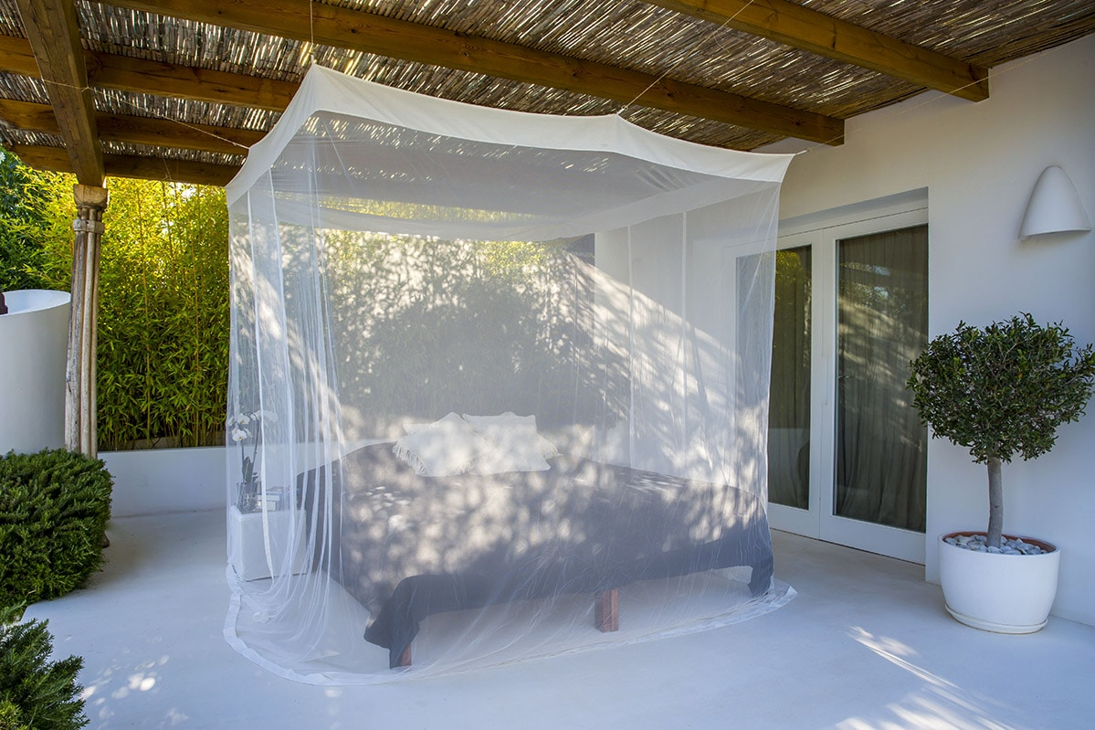 Bambulah Mosquito Net Akash