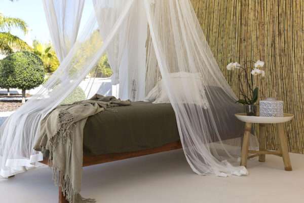 Bambulah Mosquito Net Devi