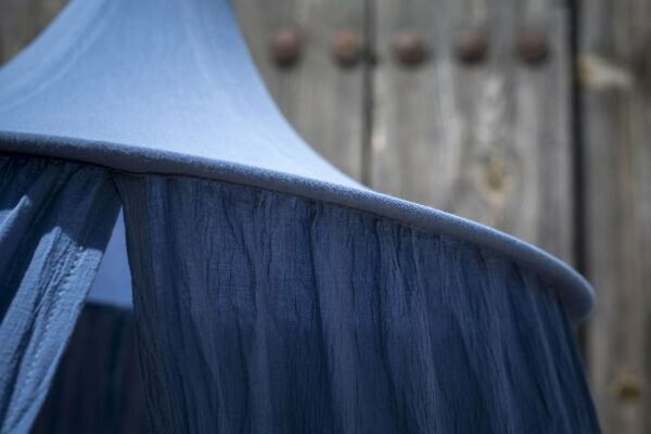 Bambulah Mosquito Net Raja Blue