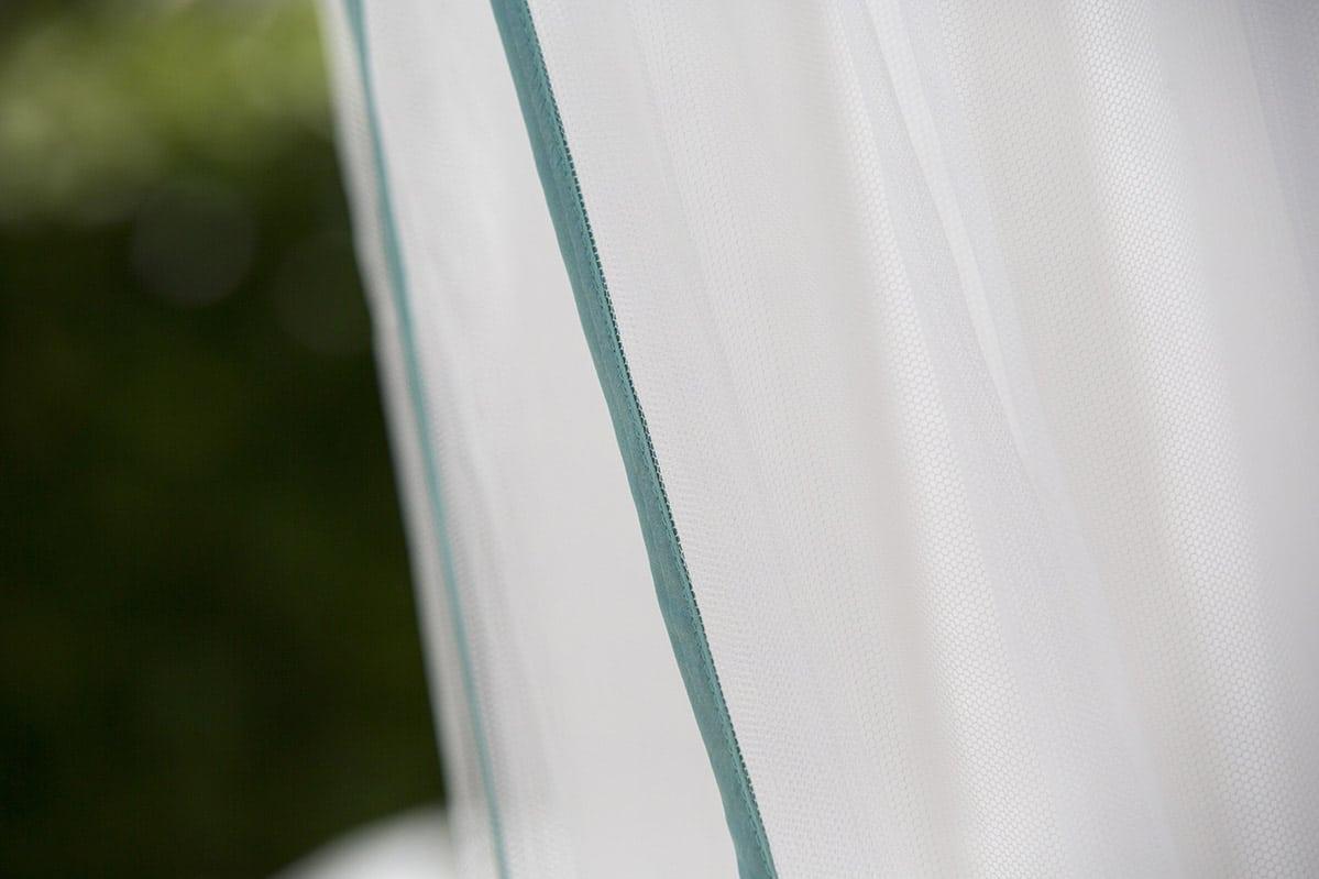 Bambulah Mosquito Net Wayan Green