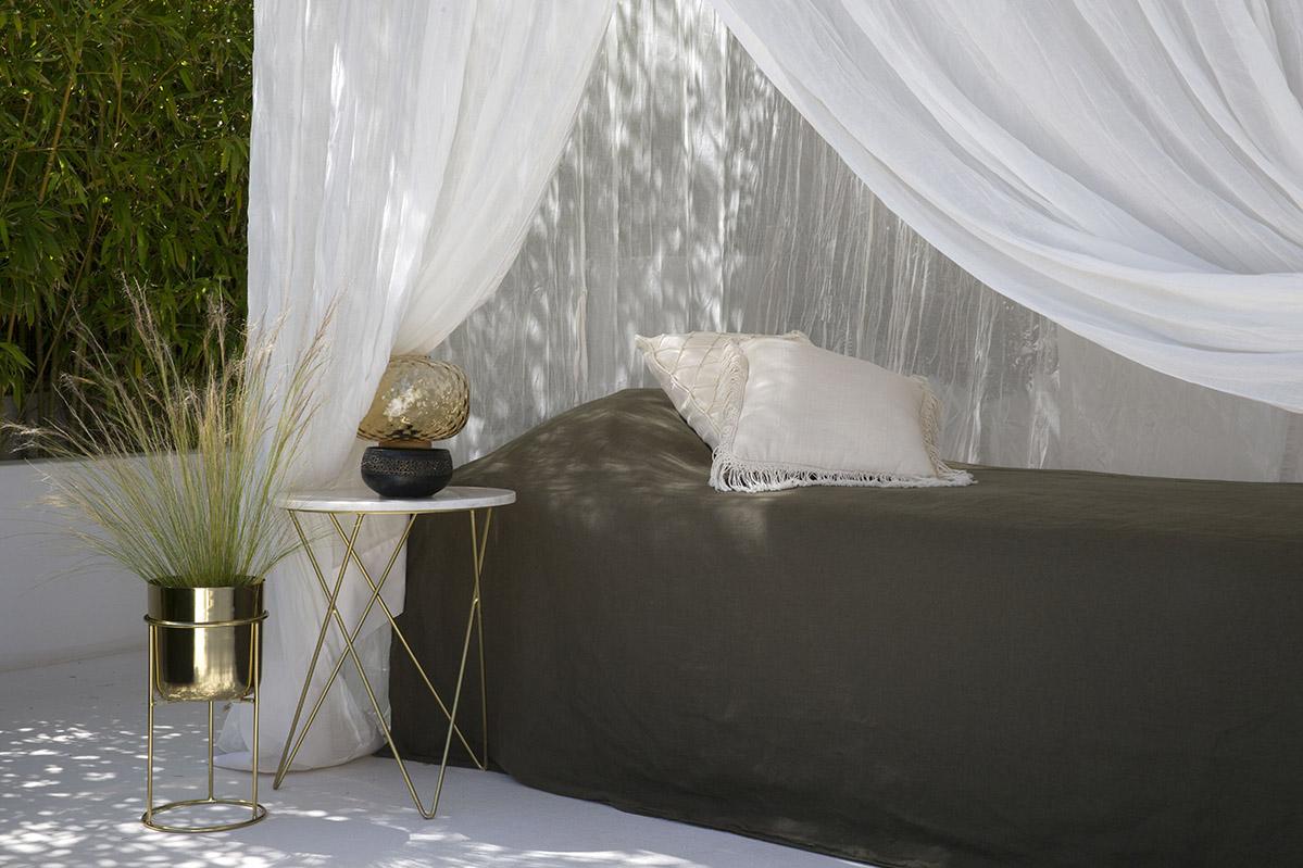 Bambulah Mosquito Net Wahyu