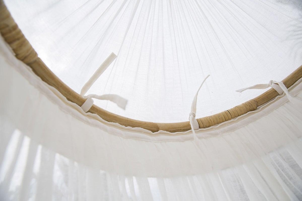 Bambulah Mosquito Net Agung