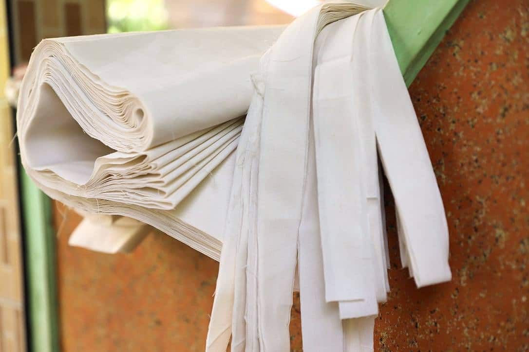 Bambulah Mosquito Nets Sustainability