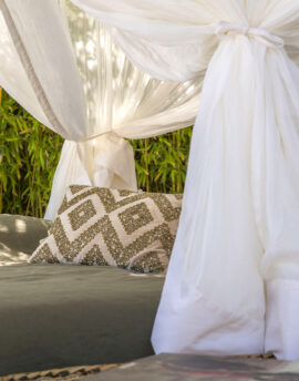 Bambulah Mosquito Nets ???