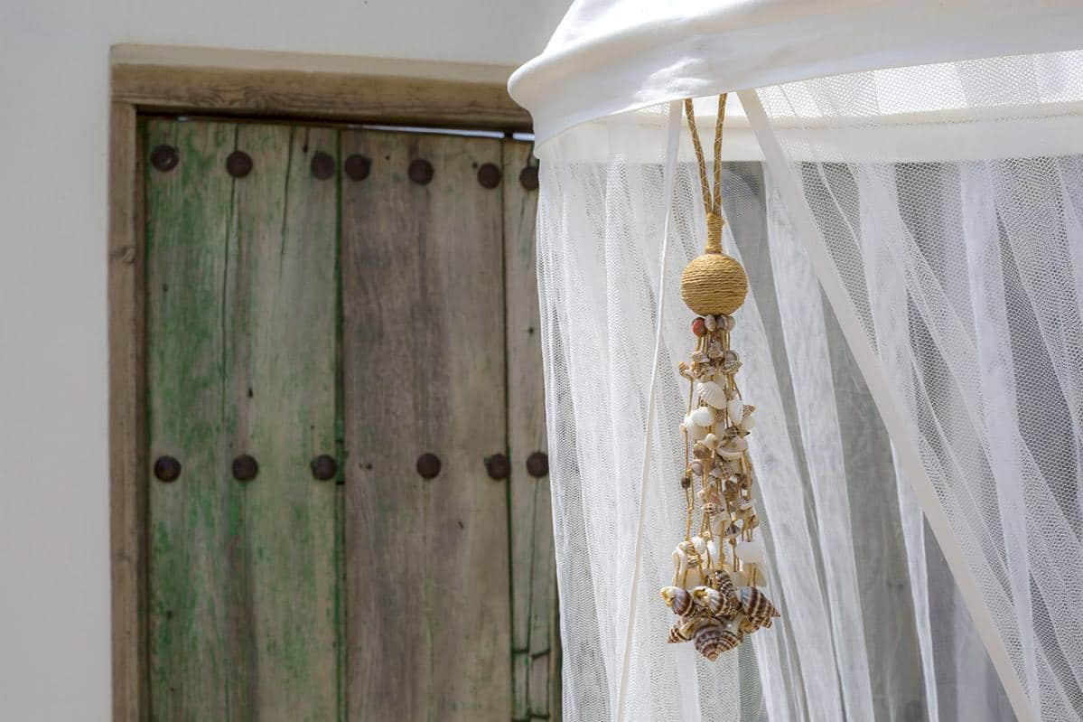 Bambulah outdoor mosquito net