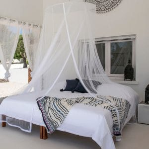 Double Bed Canopies