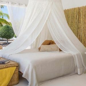 Single Bed Canopies
