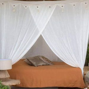 Square Bed Canopies
